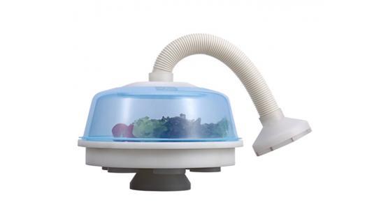 Rotor secador para MDS-15