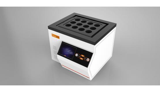 Bloque calefactor TK12