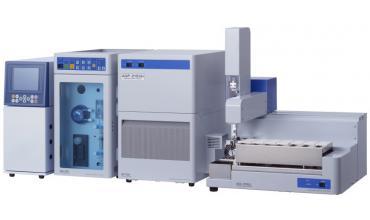 Analizador AQF2100H-ID  + Automuestreador de sólidos