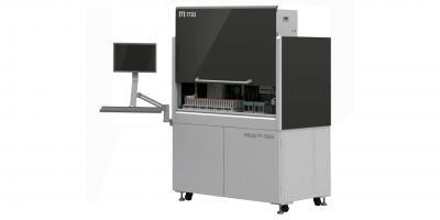 Sistema automático de transferencia de muestras MGISTP-7000 title=