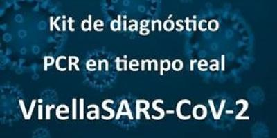 Kit RT-PCR en tiempo real seqc VirellaSARS-CoV-2 title=