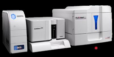 Reactivos para detección de anticuerpos mediante tecnología Luminex title=